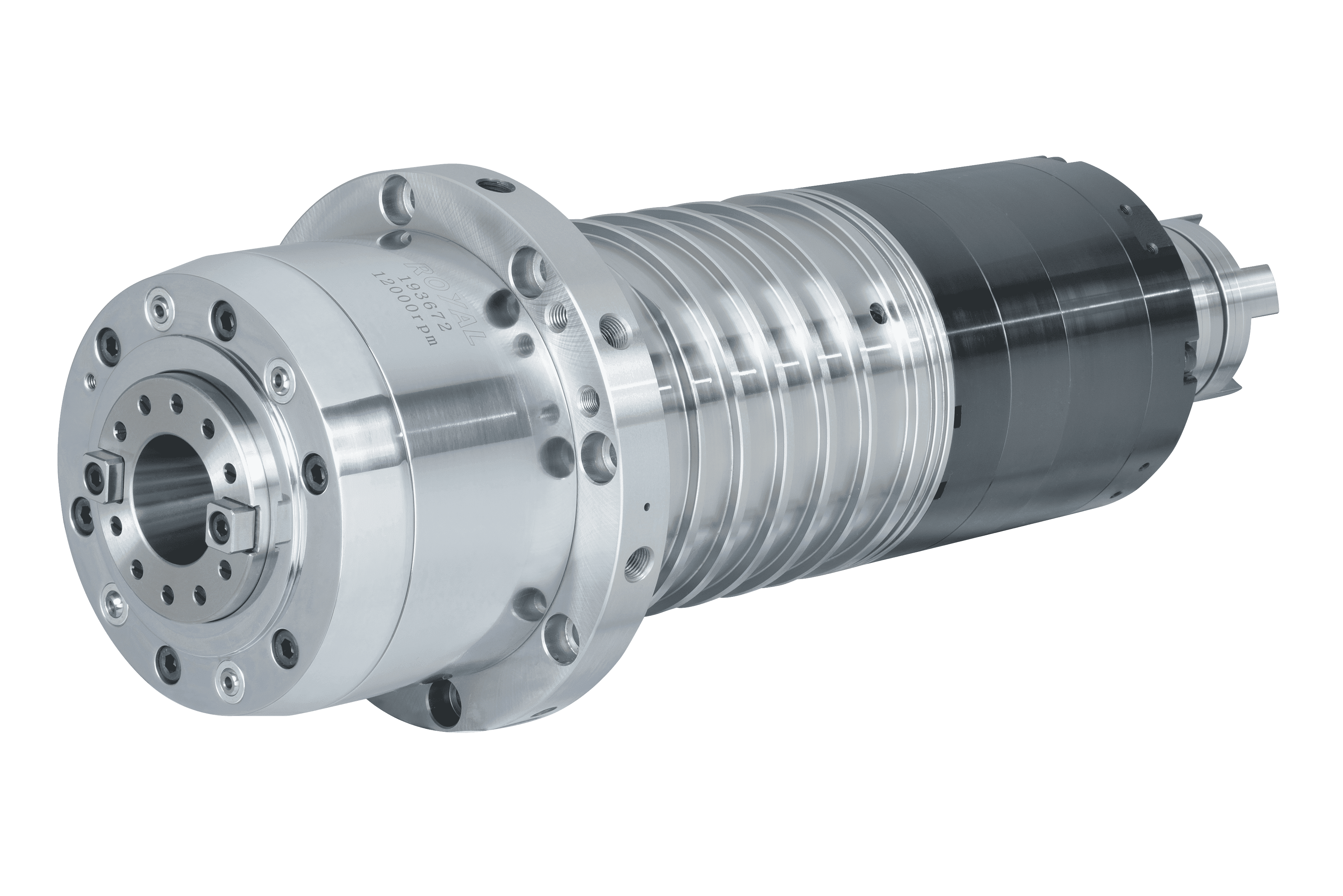 Direct-Drive Spindle
