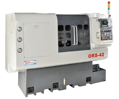 CNC lathe (Gang-type)