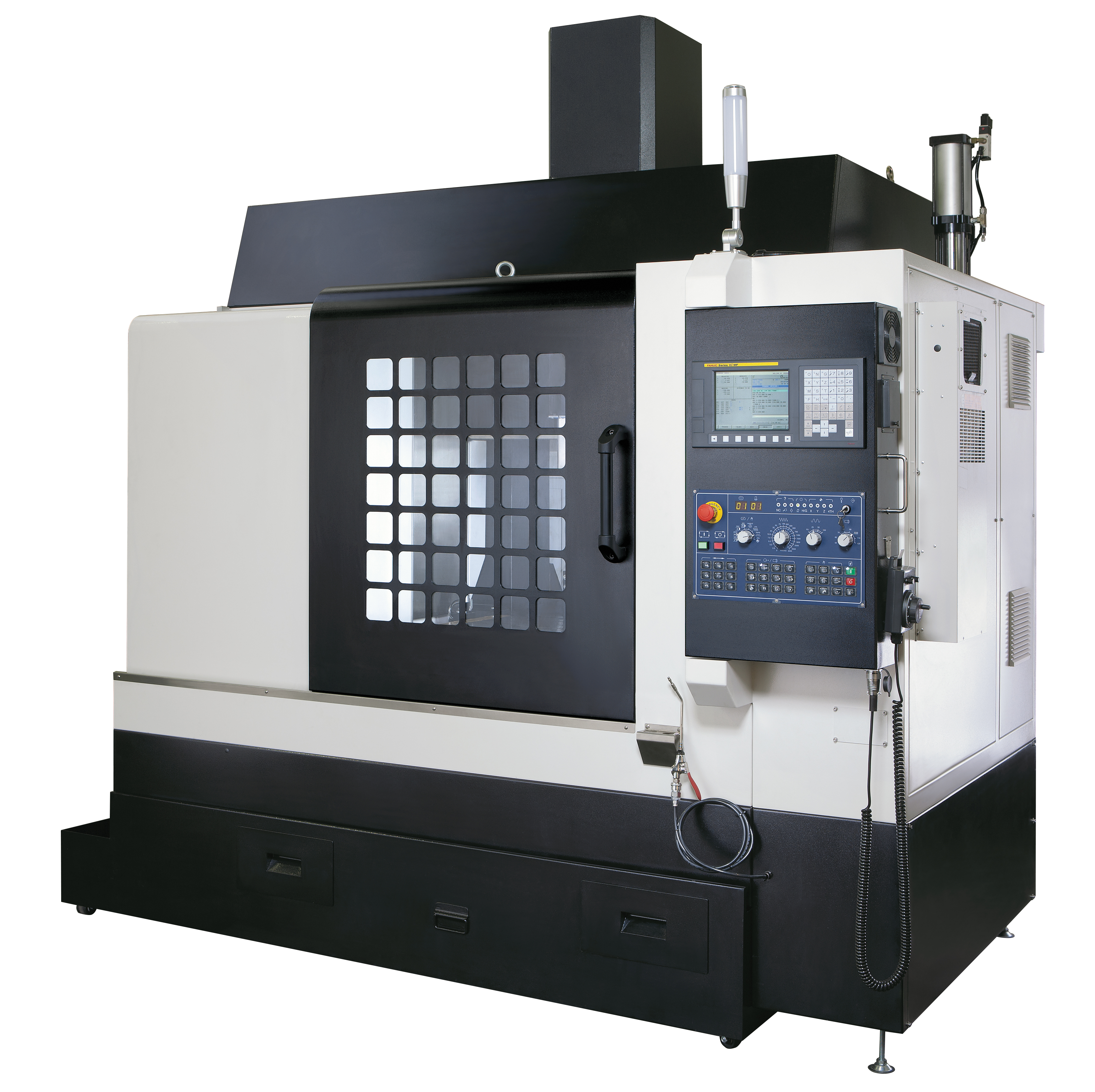 High Speed Milling