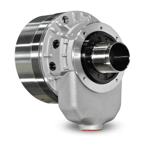 Thru-Hole Short Type(Compact)Precision Rotary Cylinder Series