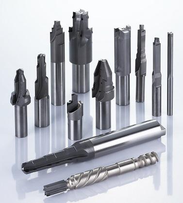 PCD & PCBN Machining Tools