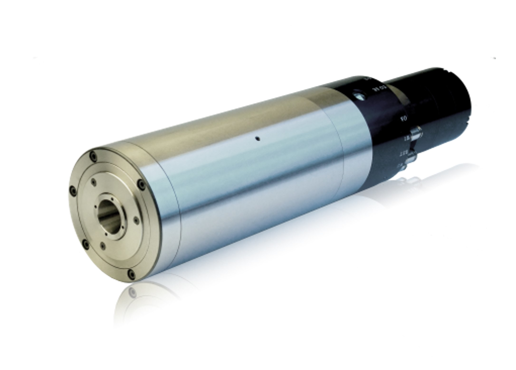 SY-100 Engraving Built-in motor spindle