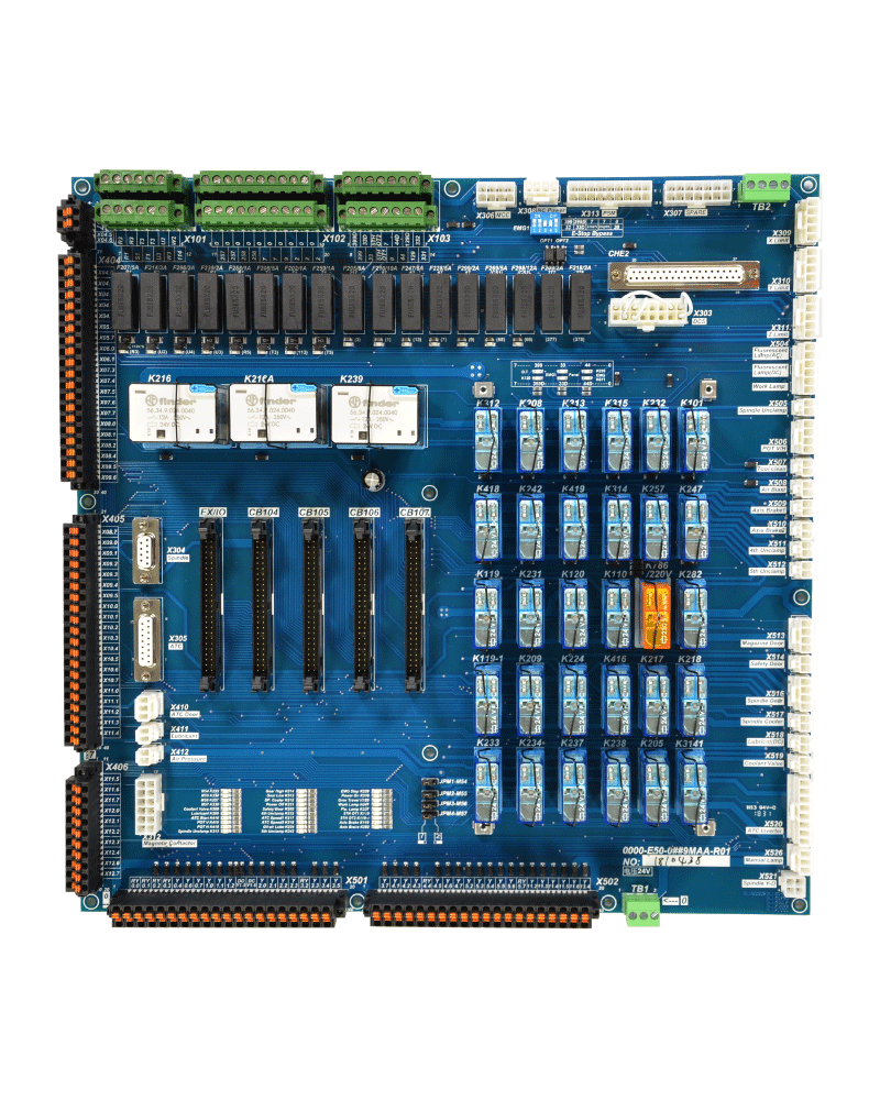 Customized CNC PCB circuit board