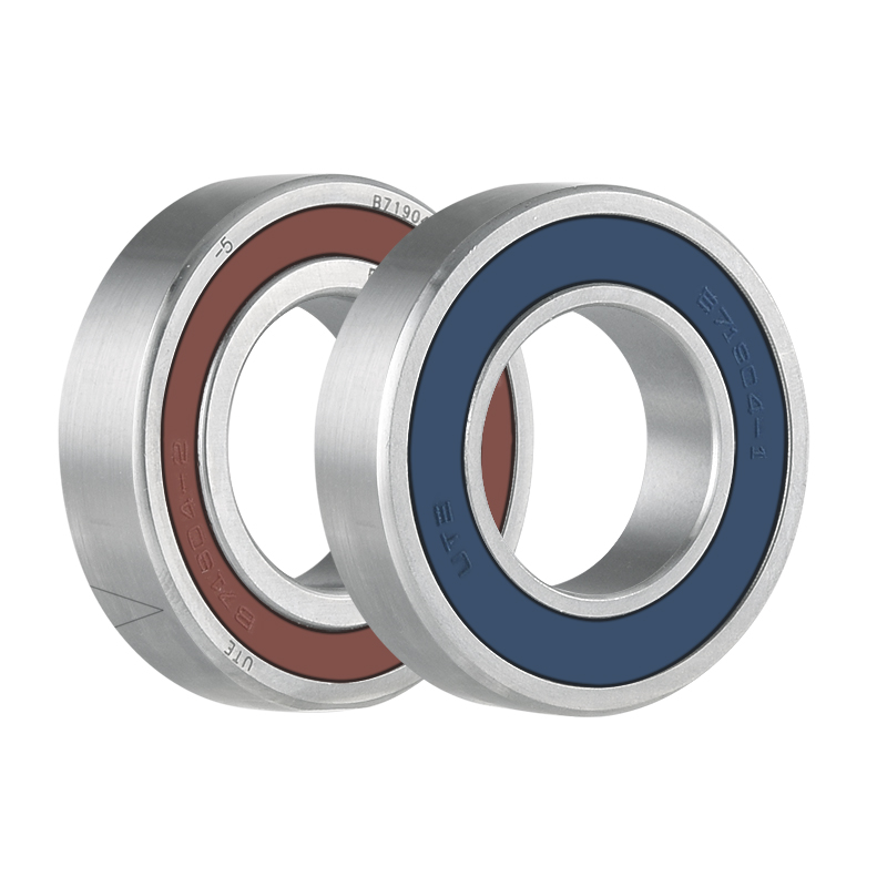 B719 ultra-high speed bearings with sealing