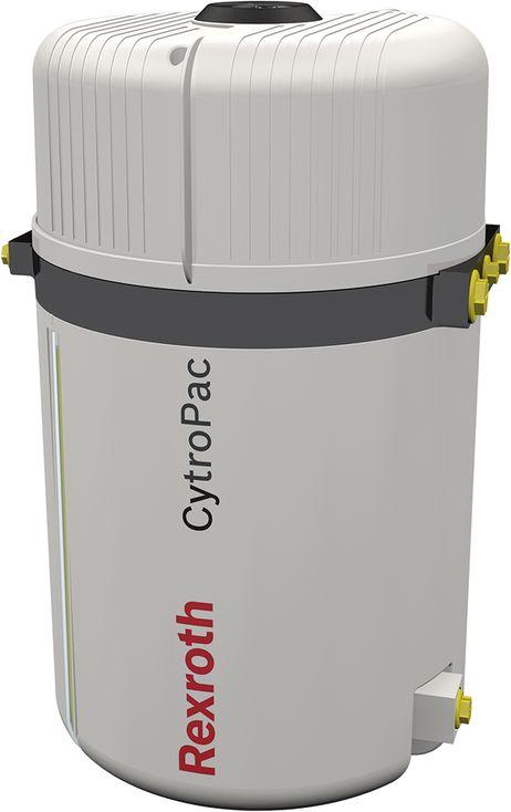 Cytropac - Integrated Hydraulic power Unit