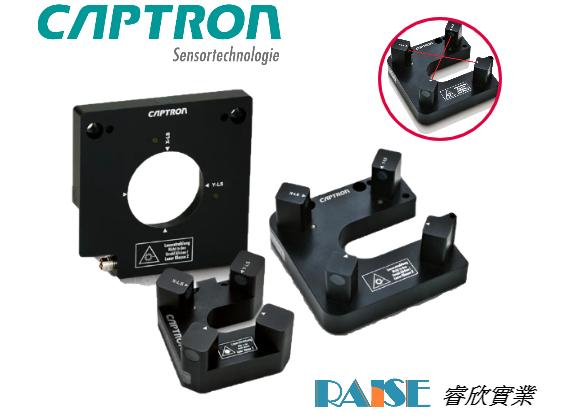 CAPTRON OPTICAL SENSORS