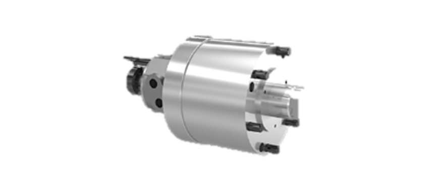 rotating hydraulic cylinders(SIN-S、VNK-T2、VSG...)