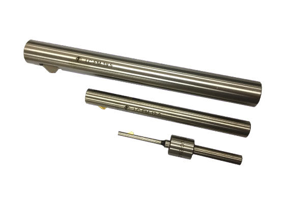 Inner-outer Chamfering Tool