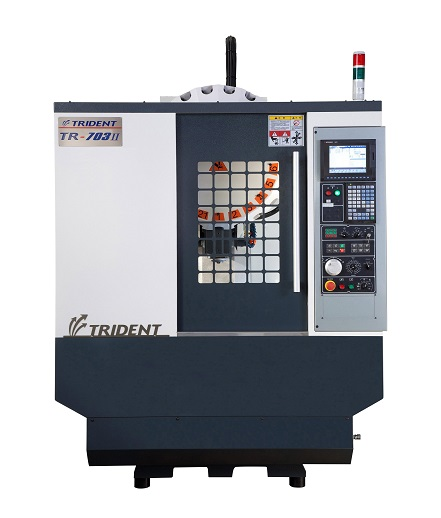 CNC TAPPING CENTER TR series
