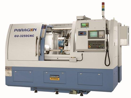 GU-3250CNC Universal Cylindrical Grinding Machine (CNC Series)