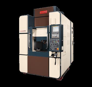 YASDA YMC430 超微米加工中心機