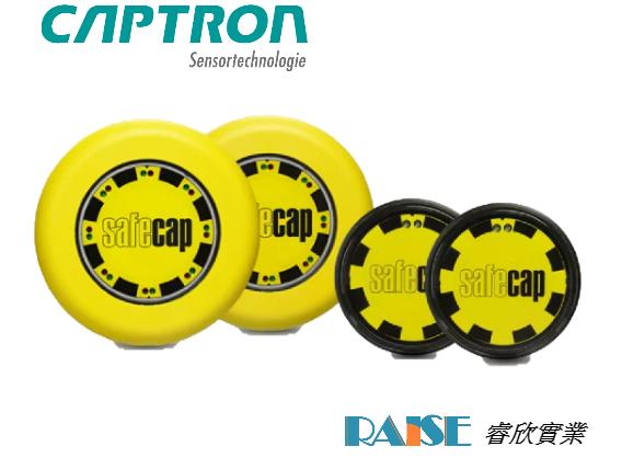CAPTRON TWO-HAND CONTROL SAFECAP