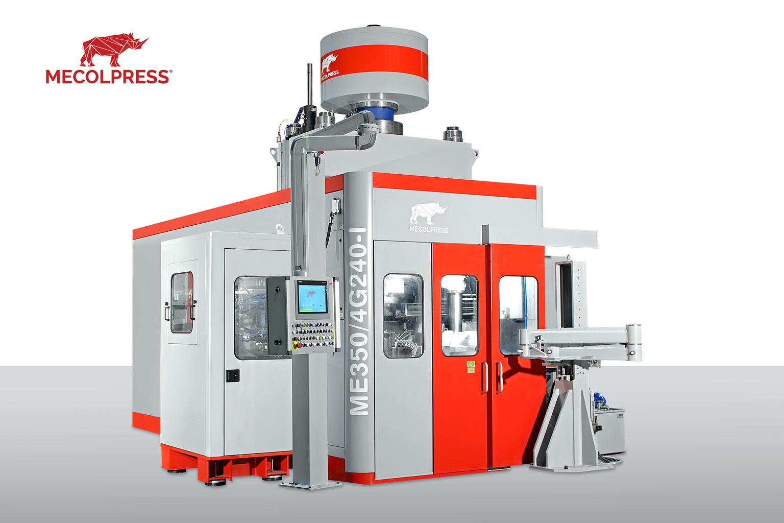 Hydraulic presses, ME series