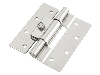 Stainless Steel Adjustable Torque Position Control Hinge