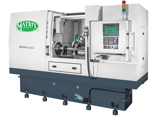 2080/3080 CNC Worm Thread Grinding Machine