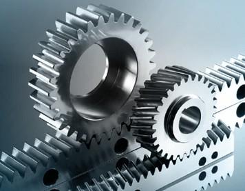 Gambini Racks/Gears/Screws
