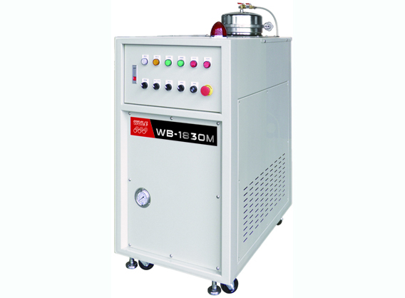 High pressure coolant systems (Belt-Drive Series)