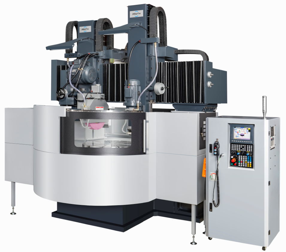 ROTARY SERIES Surface Grinder : PSRP-1000S/1200S/1500S