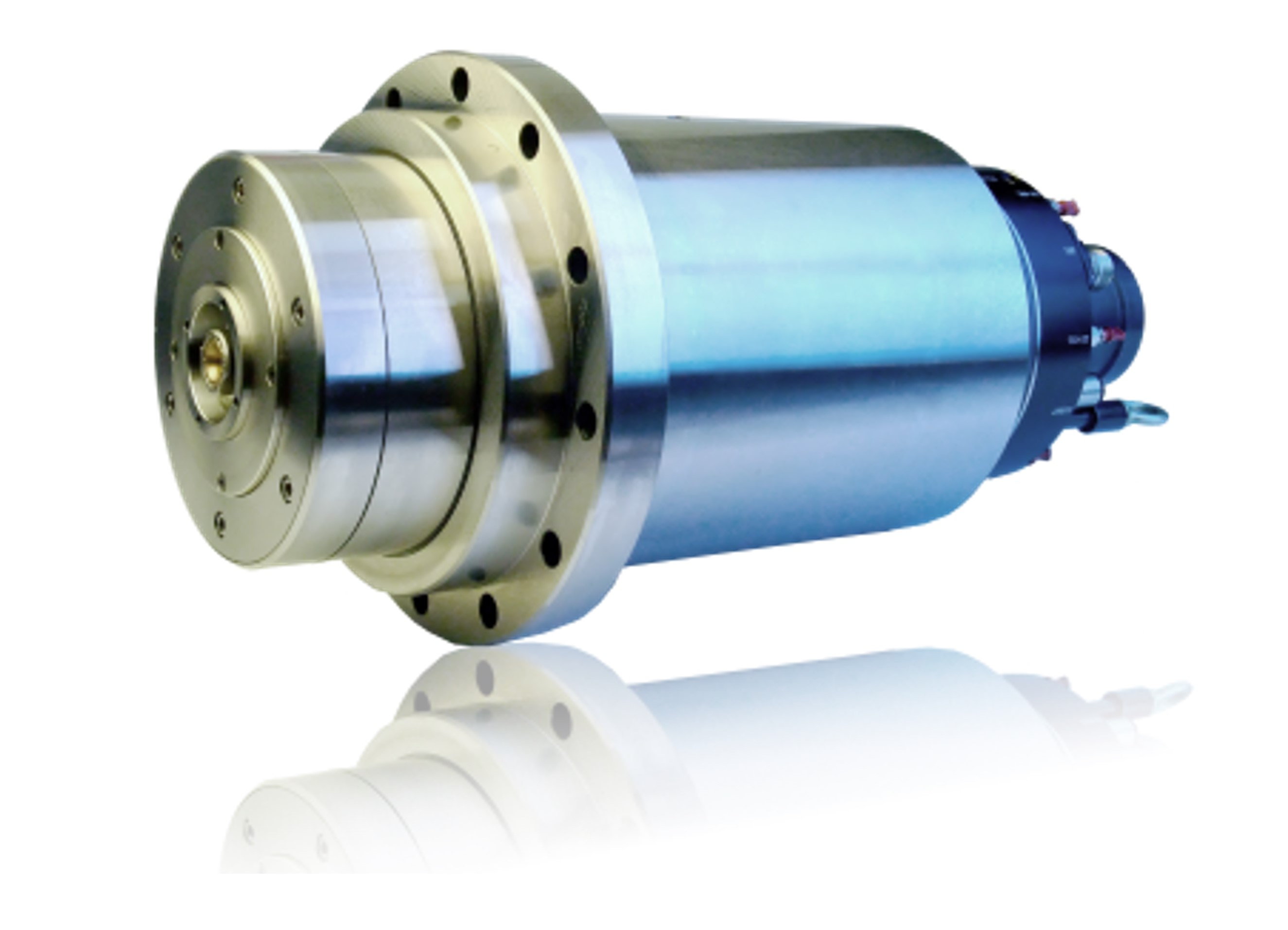 SY-210B Built-in motor spindle(HSK-A63)