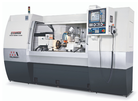 CNC Cylindrical Grinding Machine - Non-Round Grinding series OCD-3260CAM