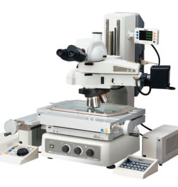 NIKON Measuring Microscope