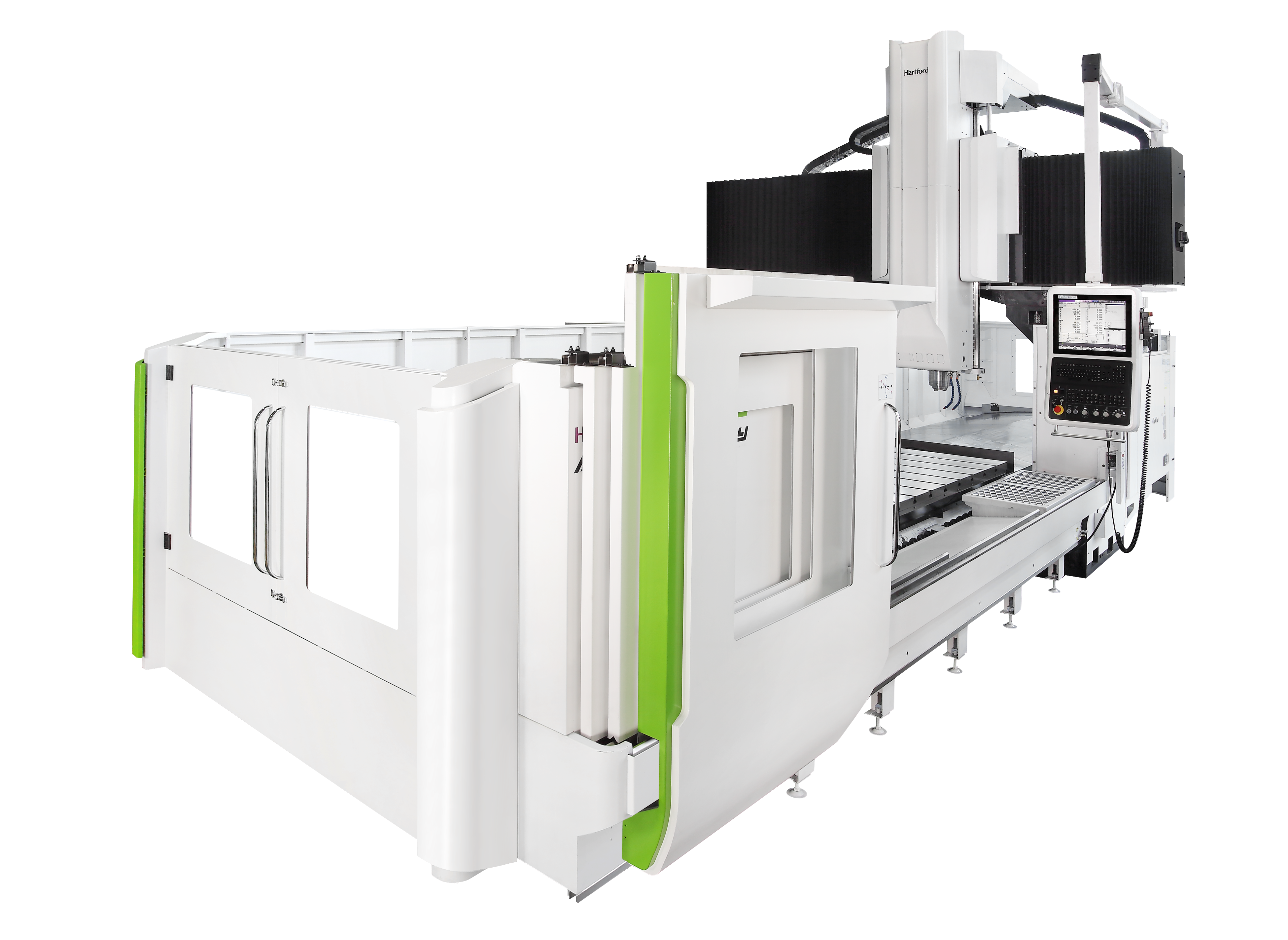 5-sided double column machining center