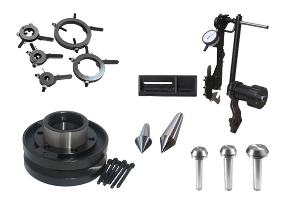 Grinding Accessories