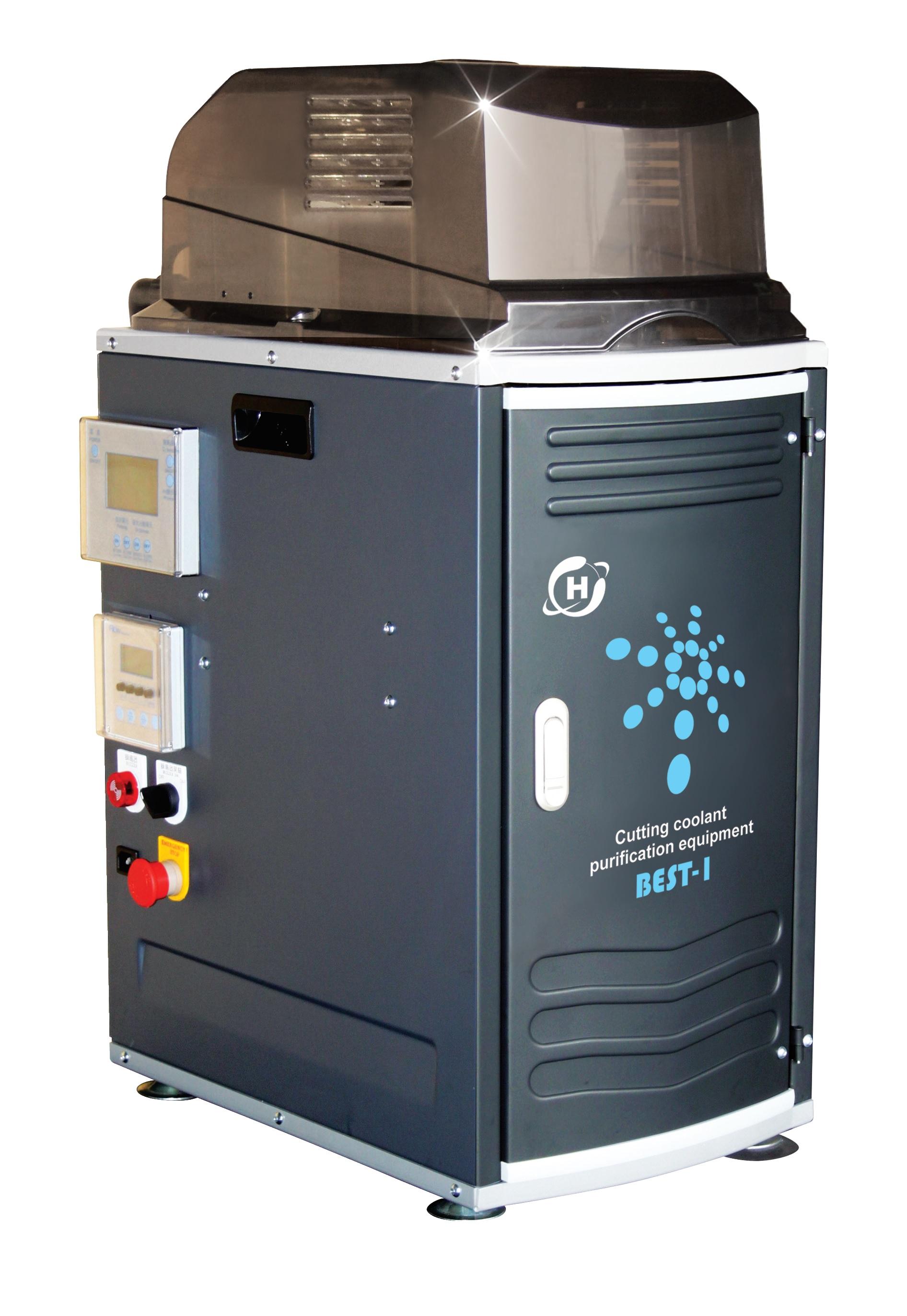 BEST-1 Cutting Coolant Purification Equipment