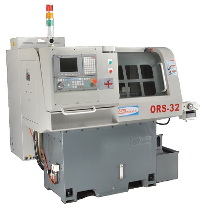 CNC Lathe(Gang-type)