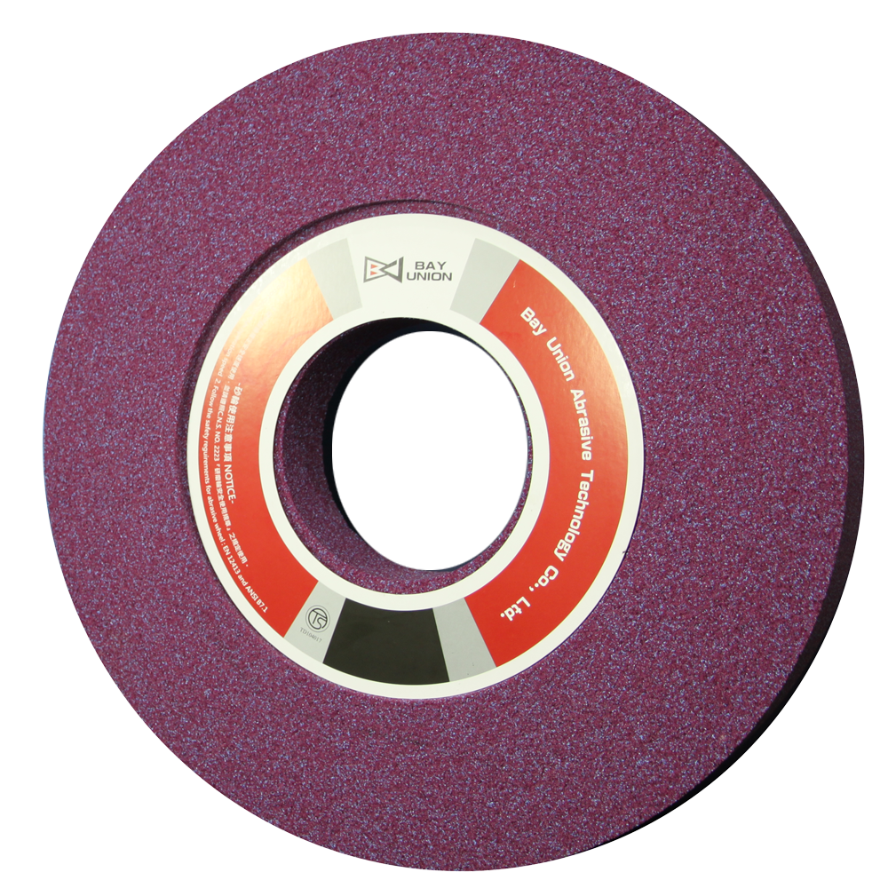 Surface Grinding wheel CK series DRA | Bay Union MIT