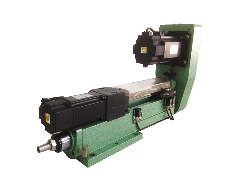 Servo Drilling & Tapping Unit