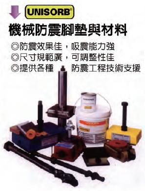 Unisorb Fixator systems