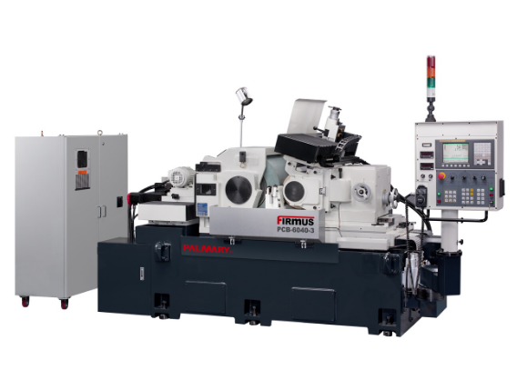 CNC Centerless Grinding Machine - Bearing Spindle type PCB-6040-3