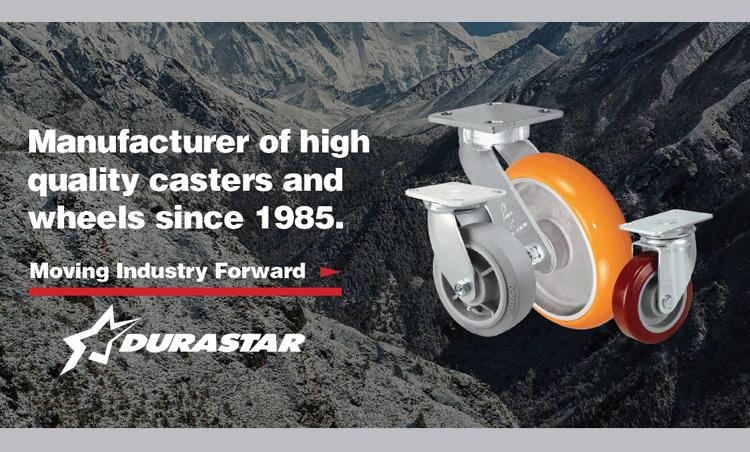 專業各式腳輪製造: 活動輪、固定輪、煞車輪
