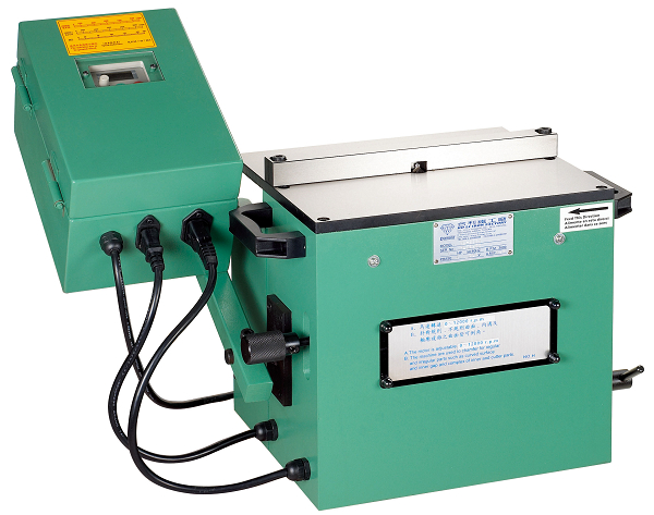 Inverter Chamfering Machine (Regular+Irregular)