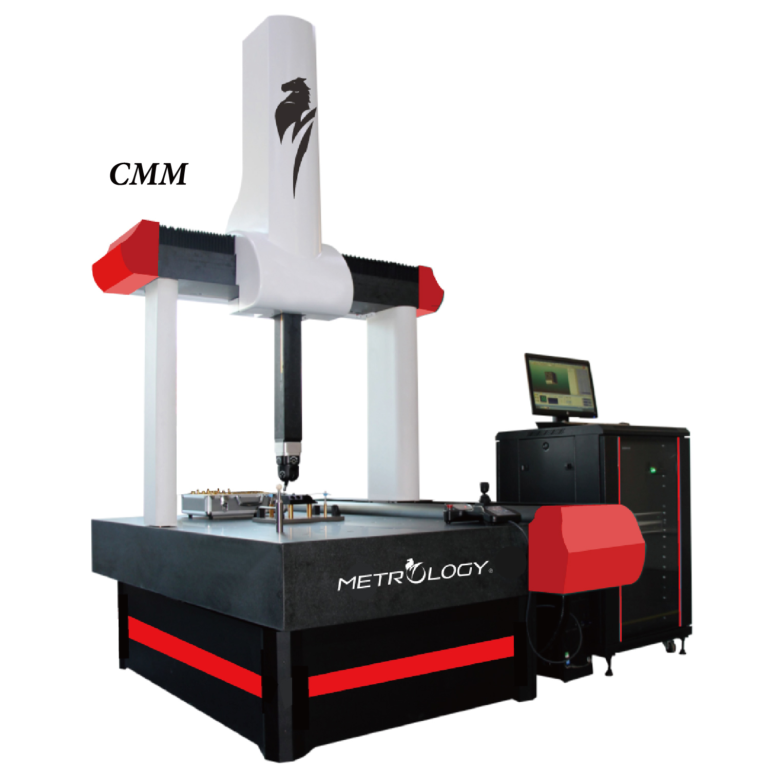 Coordinate Measuring Machine(CNC)