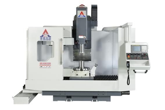 CNC Vertical Grinding Machine