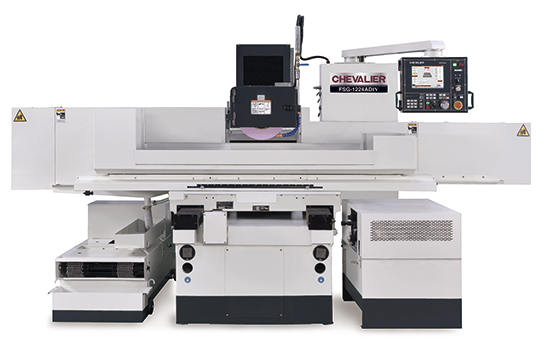 FSG-12/16 ADIV Series, Fully Automatic Precision Surface Grinder