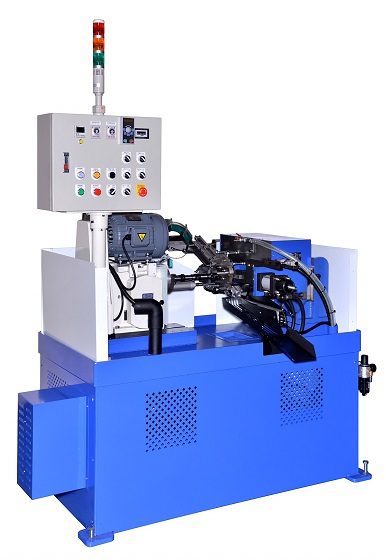 AUTO. FEEDING TAPPING MACHINE(HORIZONTAL TYPE)
