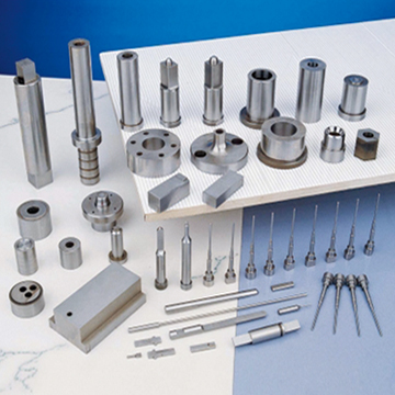Precision Stamping Tool Parts