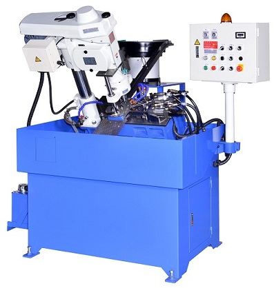 AUTO. FEEDING TAPPING MACHINE