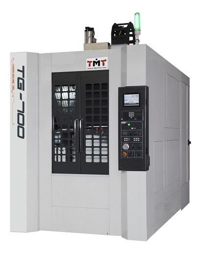 Column Moving Gantry Type Machining Center TG Series