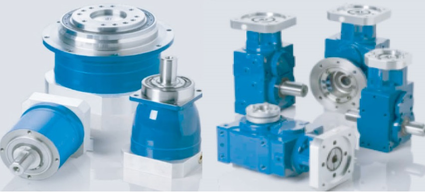 VOGEL Planetary Gearboxes