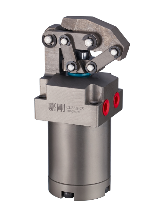 CLF5H Hydraulic Leverage Clamp