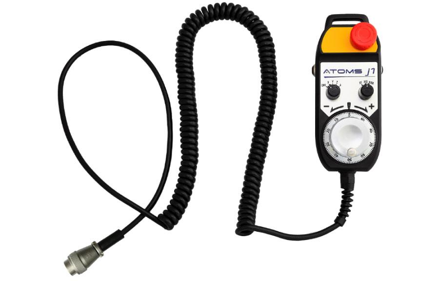 CNC MPG Manual Pulse Generator Pendant Encoder