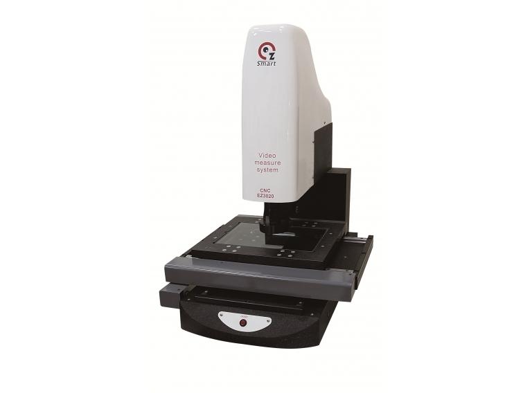 EZ-Smart 2.5D影像量測儀系列
