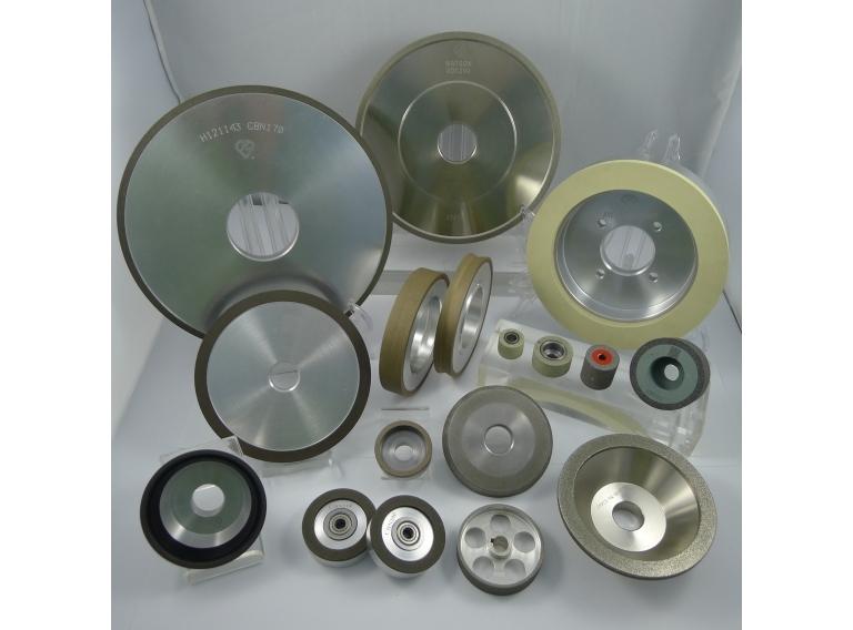 鑽石砂輪/氮化硼砂輪