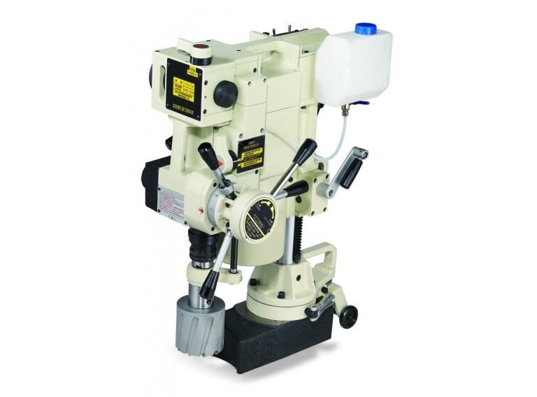攜帶式磁性鑽孔攻牙機 MTM-932ADL