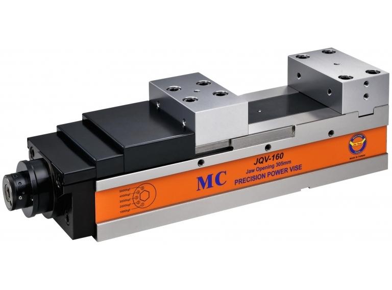 MC定壓式倍力虎鉗