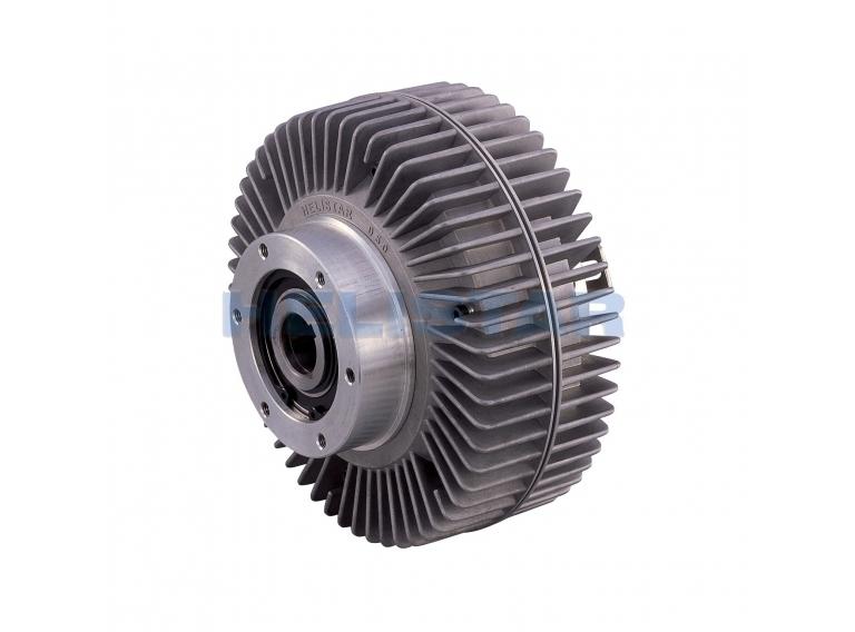 中空軸高散熱型磁粉離合器 (2.5~10 kgfm)